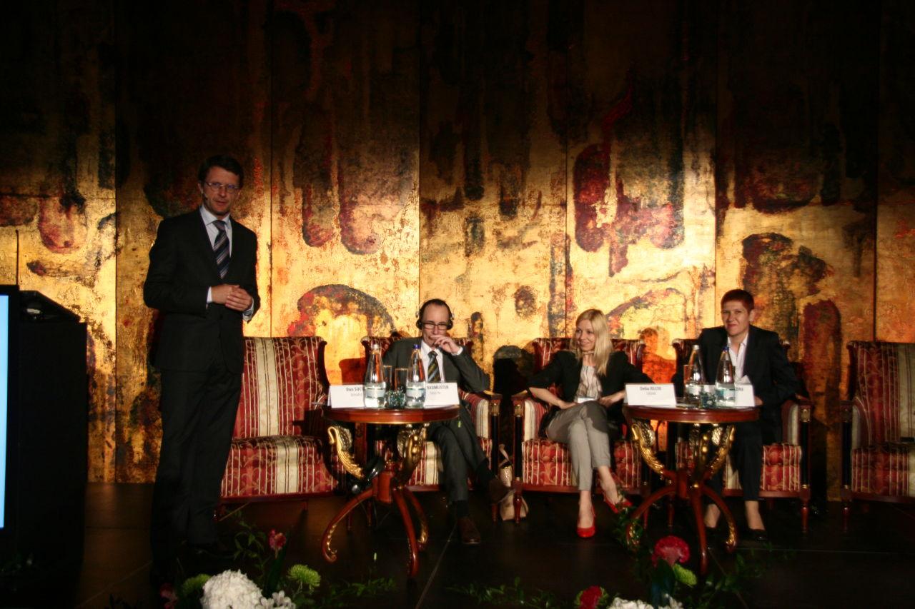 UNSAR a organizat a doua editie a Conferintei Asiguratorilor din Romania