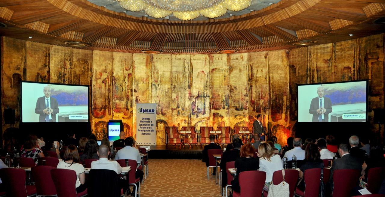 Consolidarea reputațională, factor de creștere pentru industria de asigurări din România