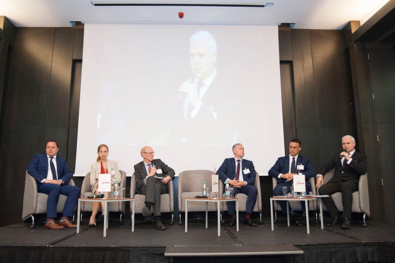 (Română) Adrian Marin, președinte UNSAR – Consumatorul este în prim-plan