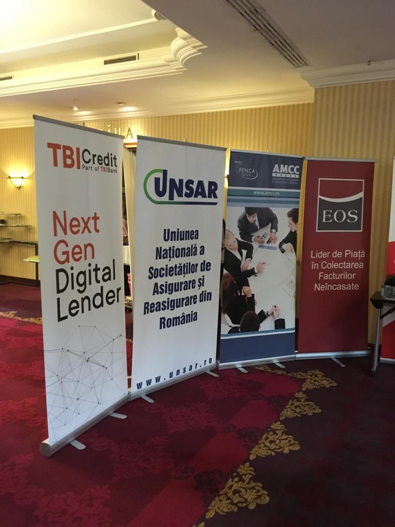 UNSAR a participat pe 15 noiembrie la cea de a XIV-a editie a Conferintei Anuale ALB Romania Asociatia Societatilor Financiare