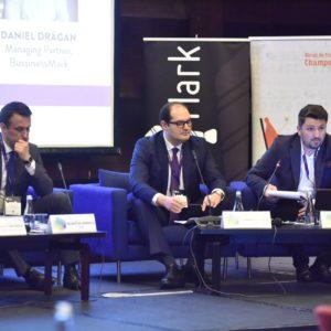 UNSAR a participat la Romanian Financial Conference1