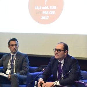 UNSAR a participat la Romanian Financial Conference4