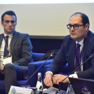 UNSAR a participat la Romanian Financial Conference5
