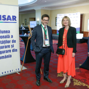 UNSAR Insurance Europe Conference1