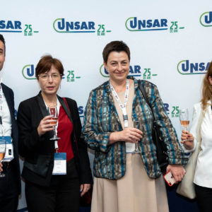 UNSAR Insurance Europe Conference8