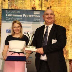 UNSAR_Conferinta European Consumer Protection2