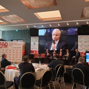 UNSAR_Forumului International Asigurari-Reasigurari