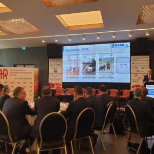 UNSAR_Forumului International Asigurari-Reasigurari3